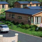 Residential park Holiday park