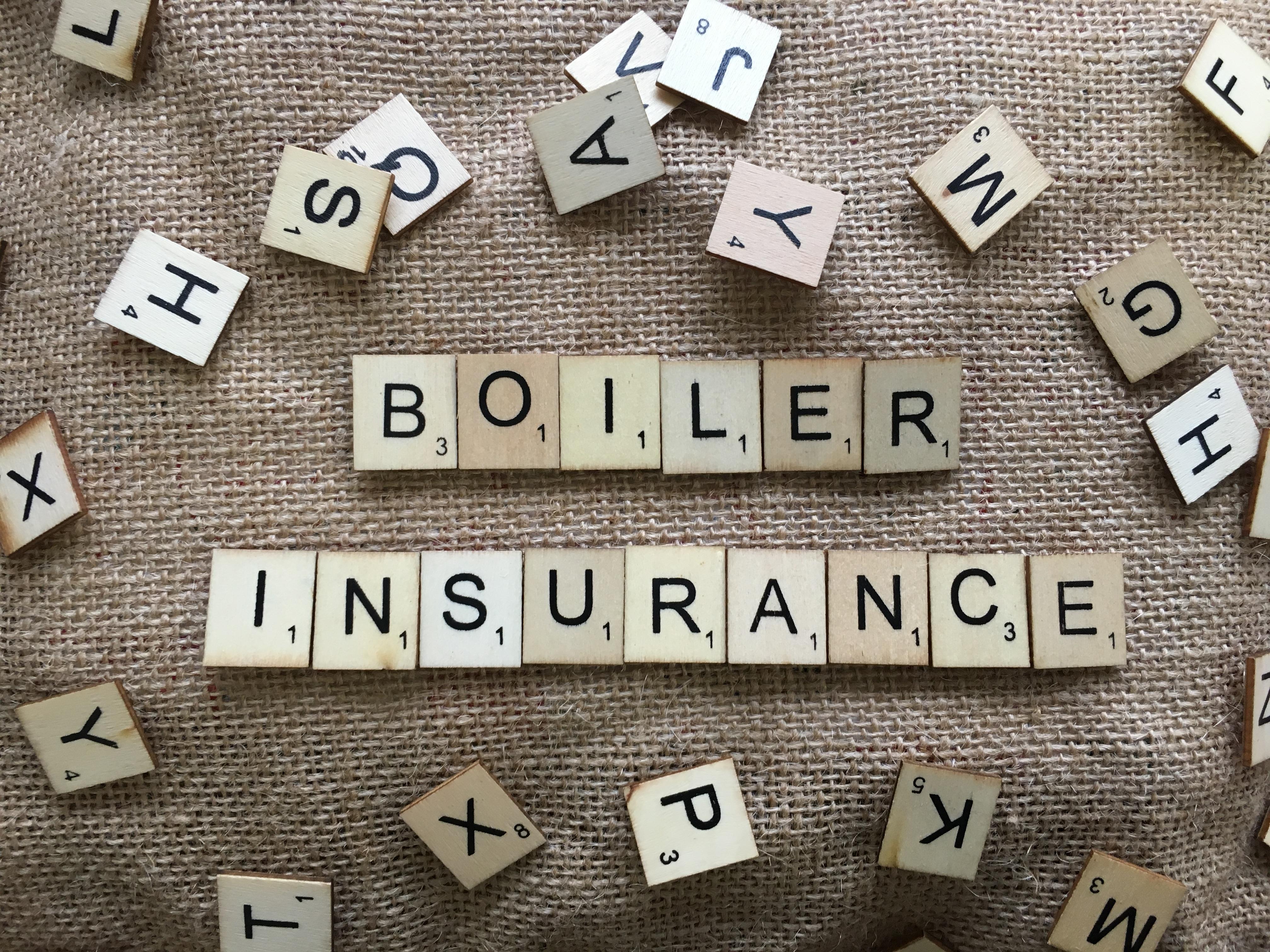 Boiler Breakdown Insurance