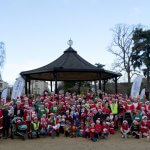 Cass-Stephens Sponsorship of Rotary Club of Gloucesters #GlosSantaFunRun https://www.glossantafunrun.co.uk/